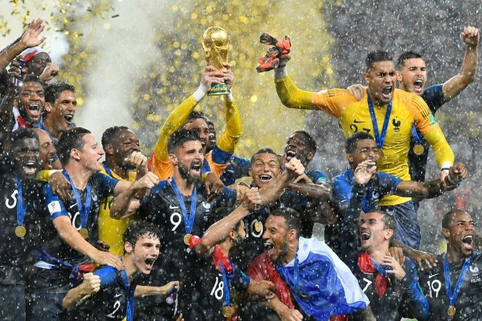 Image result for france world champions
