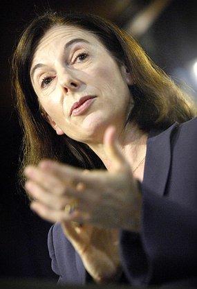 AMA President Dr Rosanna Capolingua