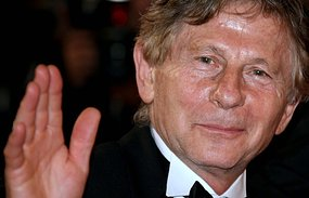 A doco about Roman Polanski has found a distributor (file photo).