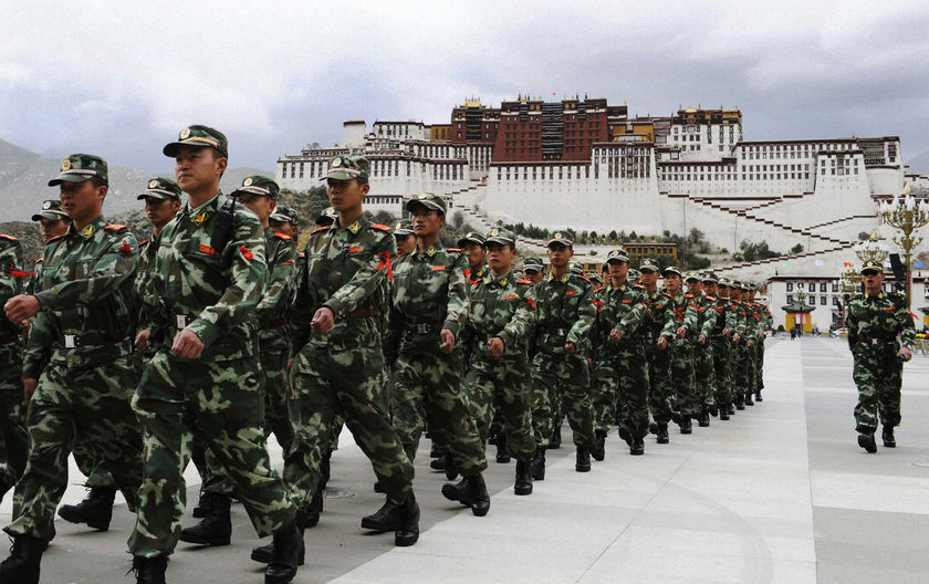chinesesoldiers