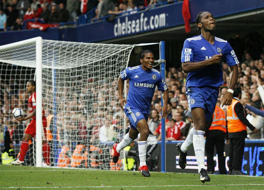Chelsea winning machine