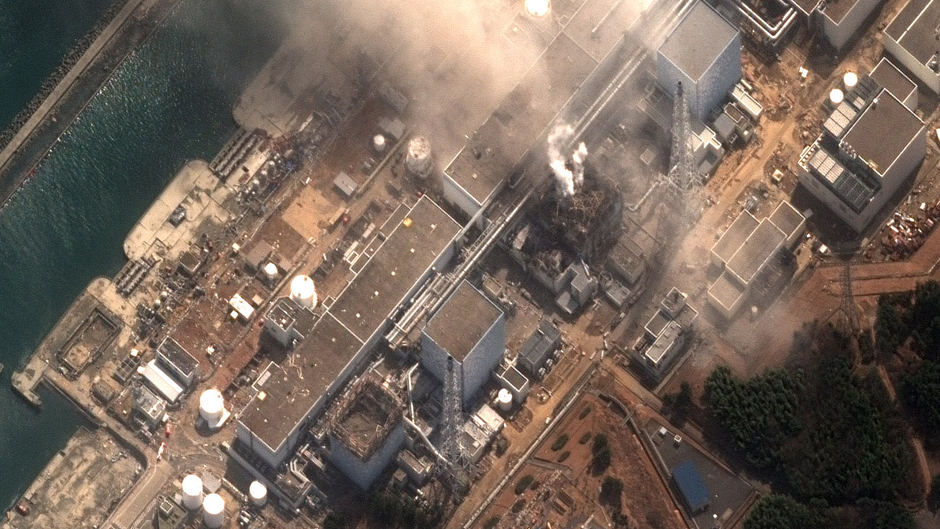 Nuclear threat worsens in Japan