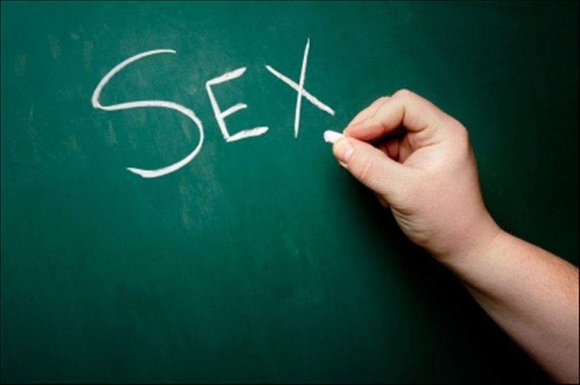 Image result for SEX word