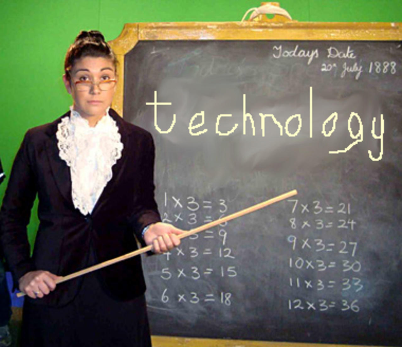 Technology And Teaching New Ideas From Edutech Features Abc Technology And Games