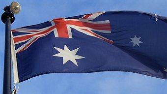 Australia Day Kalgoorlie