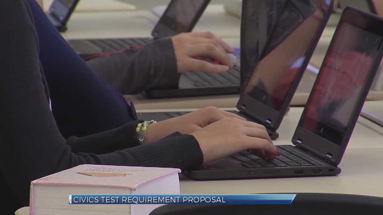 Pa. committees weigh civics test as graduation requirement