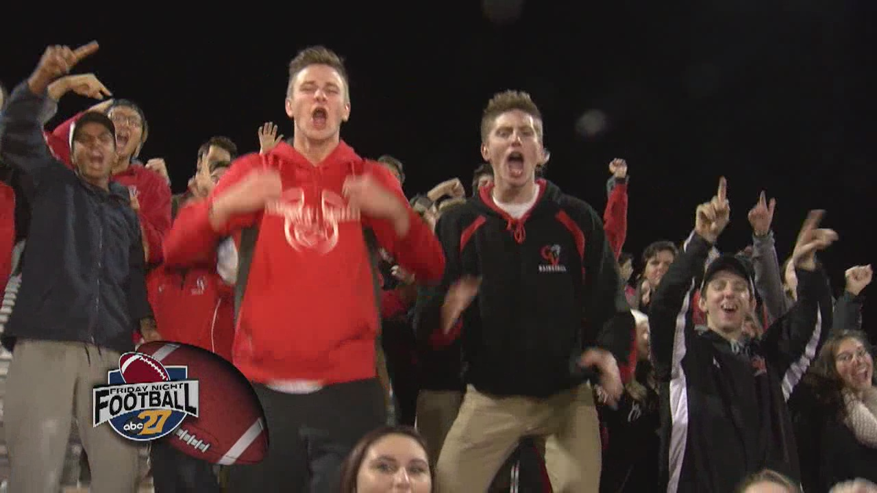 FNF: CV beats CD, Harrisburg dominates, Shippensburg comes back
