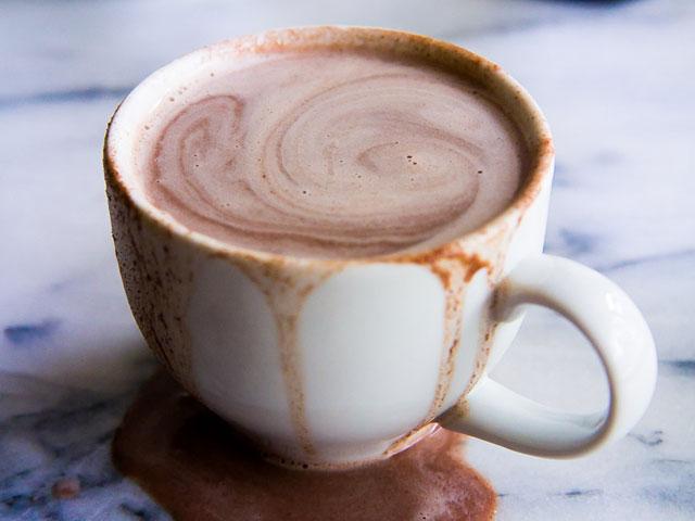 Red Wine Hot Chocolate_437877