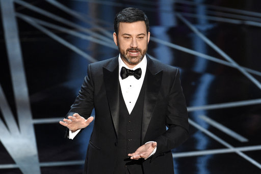 Jimmy Kimmel_628715