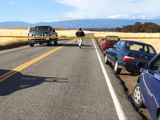Deadly California Shooting_637842