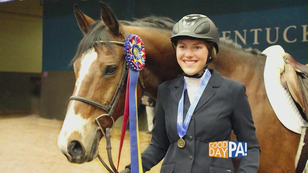Intercollegiate Horse Show Association