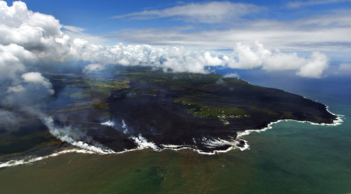 APTOPIX Hawaii Volcano_1528471712088
