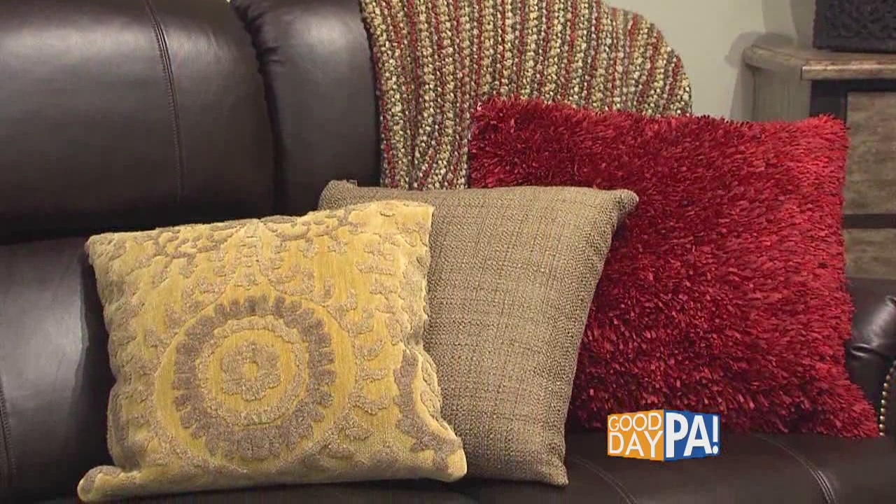 Refresh your home with fall decor