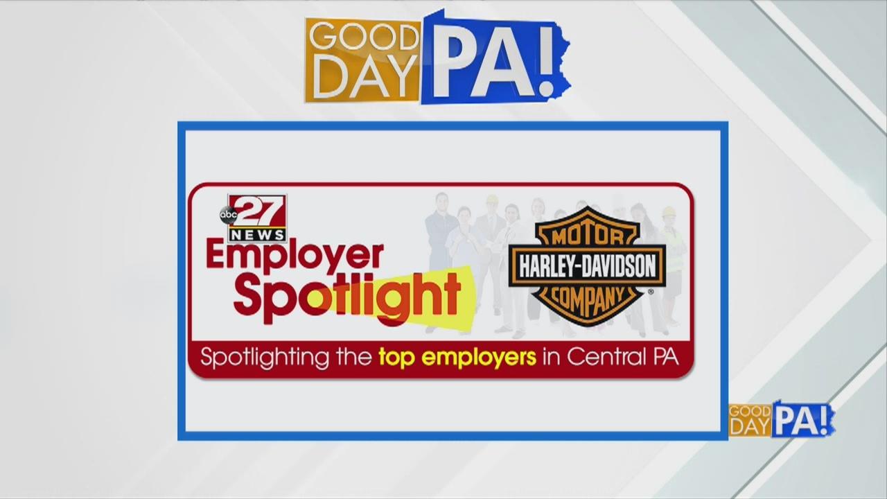 Employer Spotlight: Harley-Davidson Motor Company