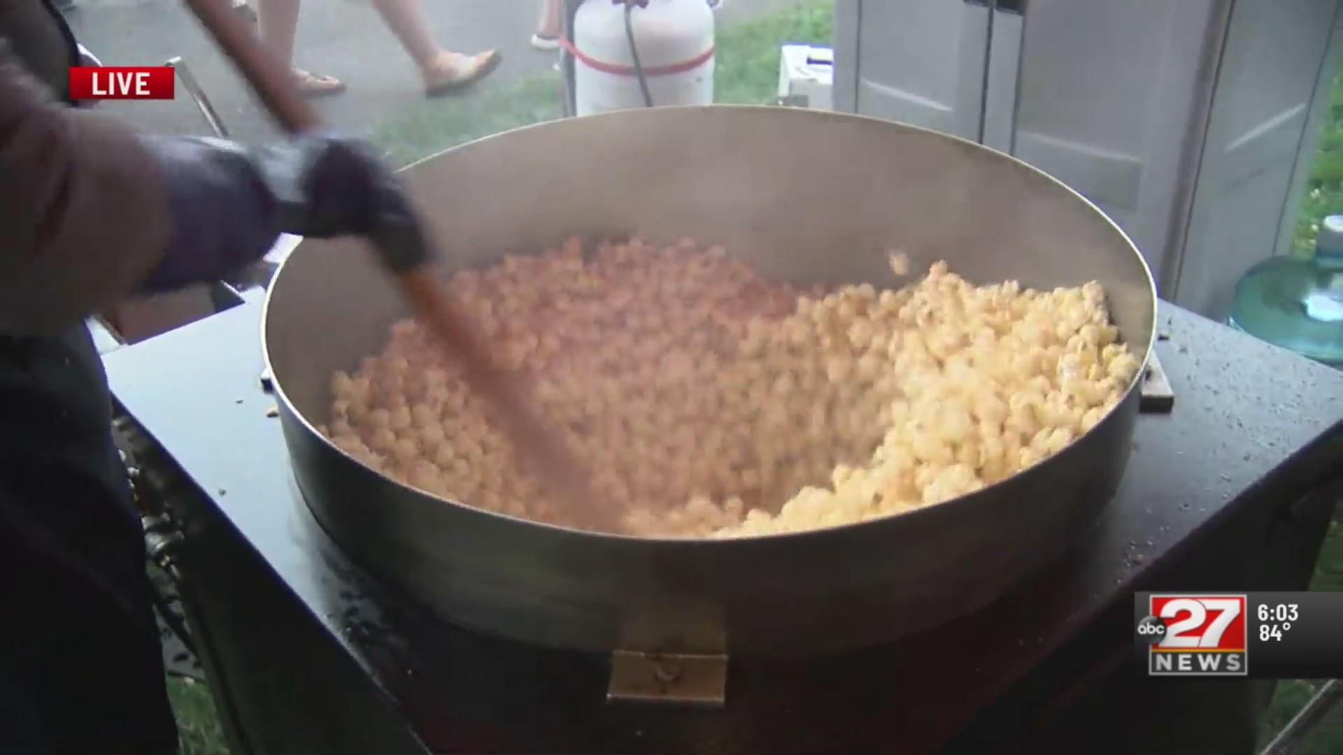 Food Truck Festival 2019