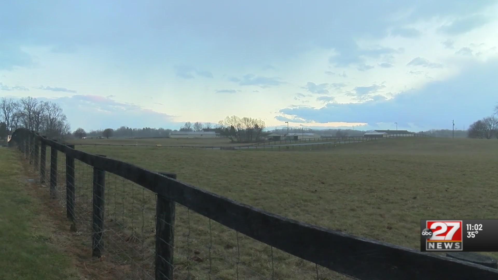 Hempt Farms redevelopment proposal