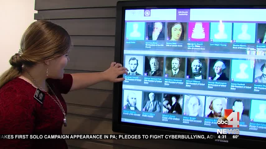 Free FamilySearch Center opens to public in Layton