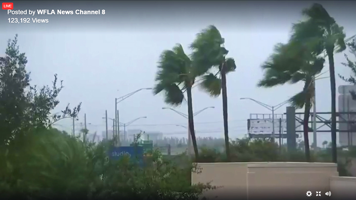 irma Coming To South Florida WFLA 720