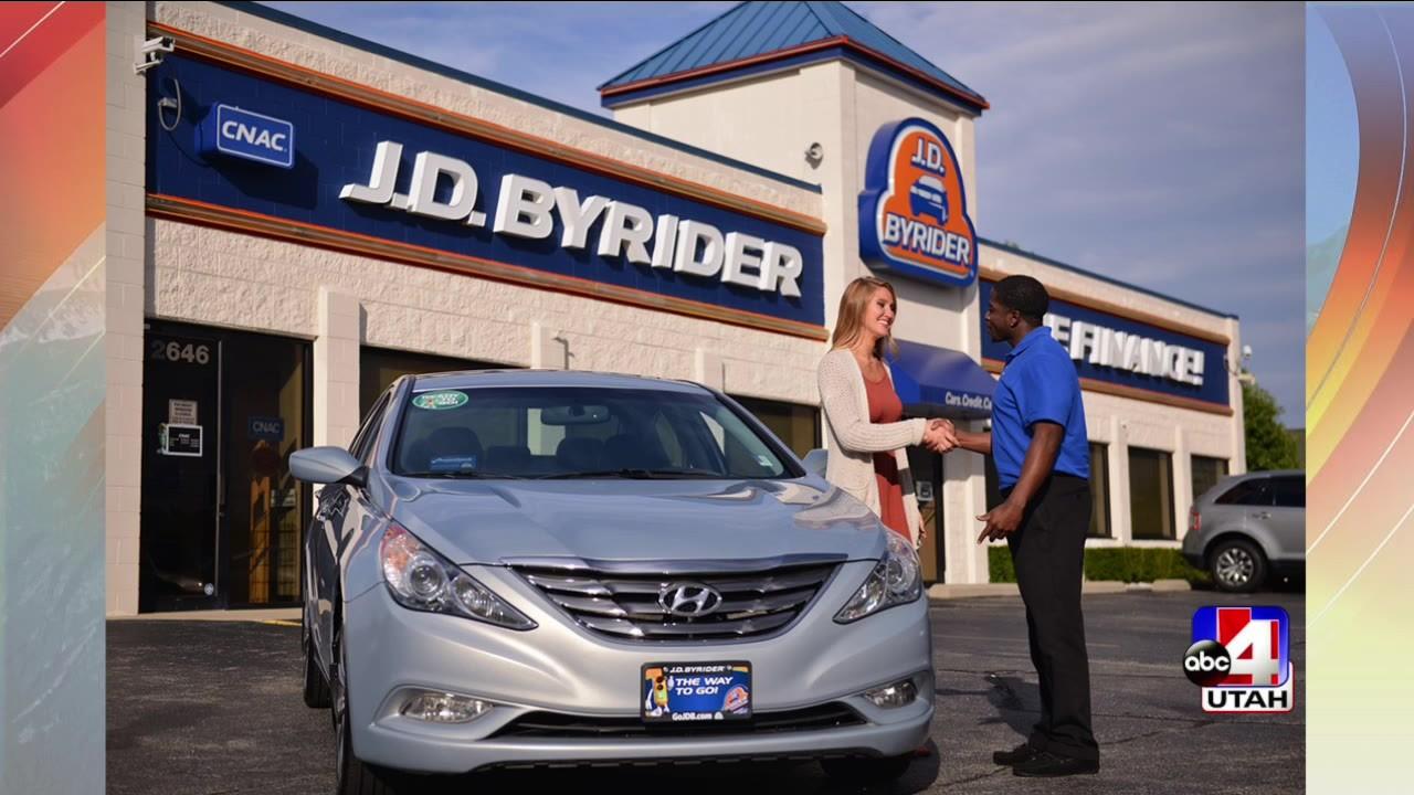 Jd Byrider Locations >> Jd Byrider Abc 4