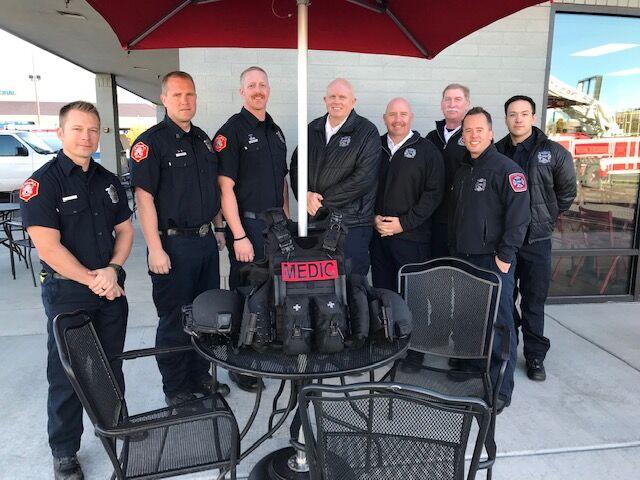 firehouse sub public safety foundation donation