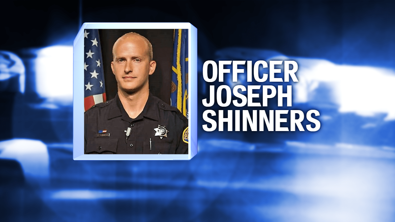 officer Joseph shinners