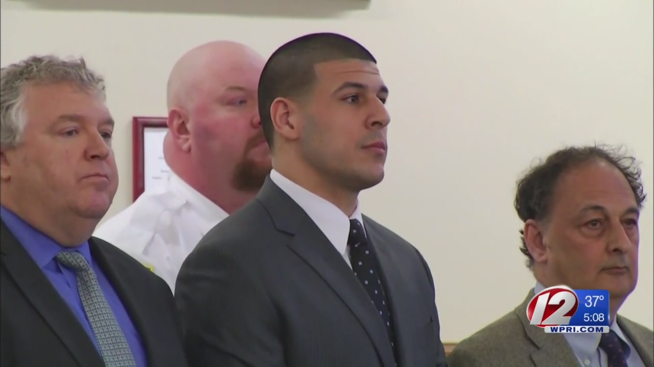 Mass. high court reinstates Aaron Hernandez murder conviction