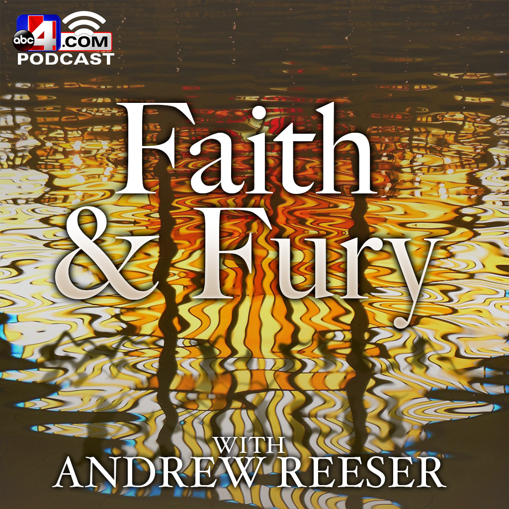 faith & fury podcast