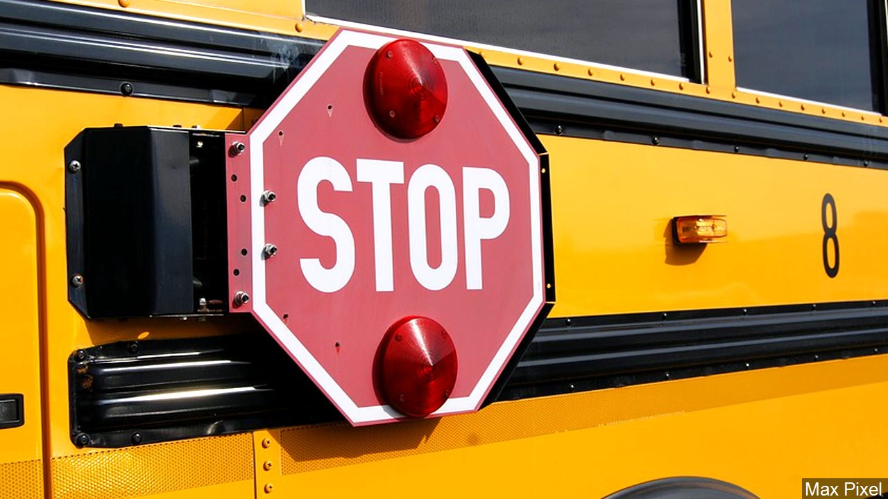 6-year-old dragged by school bus in Wasatch County