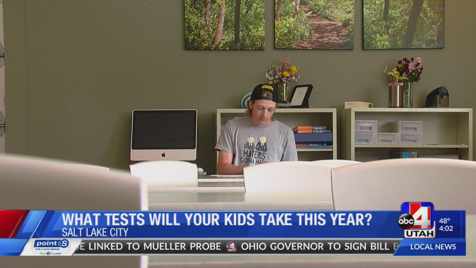 Testing Season: What state test will your child take this year?