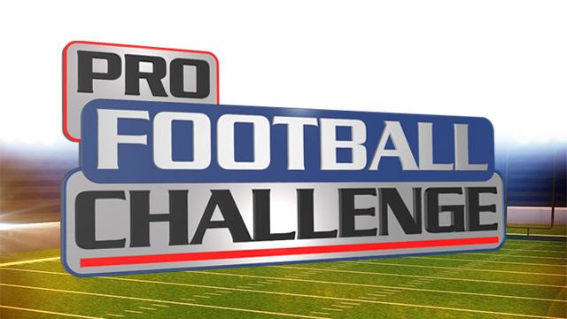 Pro Football Challenge