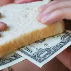 Etre Payé Pour Cuisiner