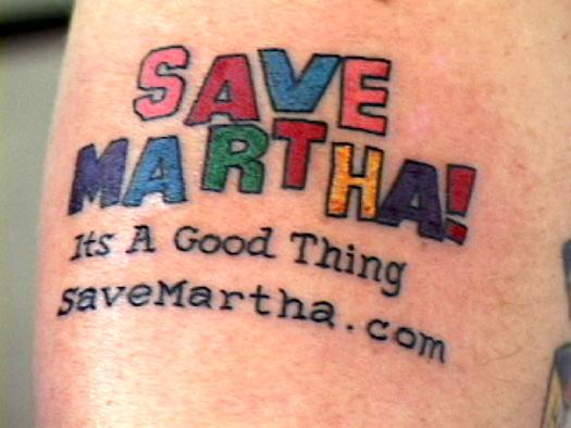 save_martha_tattoo