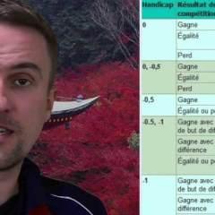 Devenez un Expert en Paris Sportifs … ou Suivez-en un : Benoît Tréanton du Club VIP Pariez Gagnant