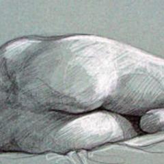 Poser nu pour arrondir ses fins de mois … non ce n'est pas ce que vous croyez!