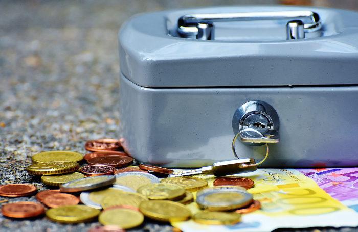 Indépendance financière et un coffre-fort