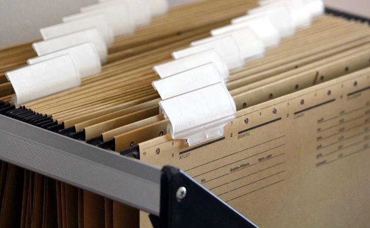 comment s'organiser et comment ranger ses papiers