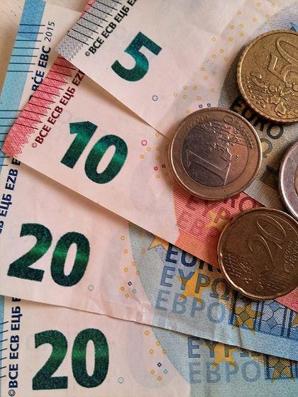 argent de poche paiement en liquide