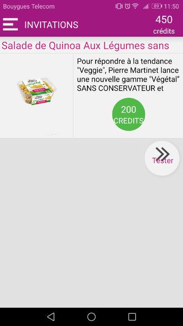 Application Pour Gagner De Largent Carrefour