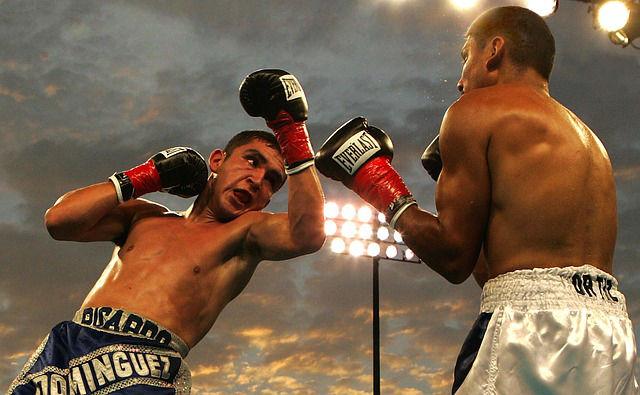 boxe conseils paris sportif