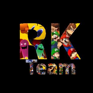 logo rk team Béziers