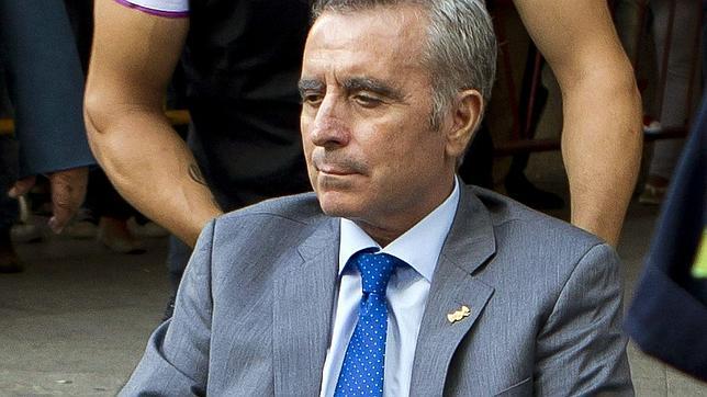 Ortega Cano considera nulo el test de alcoholemia que lo incrimina