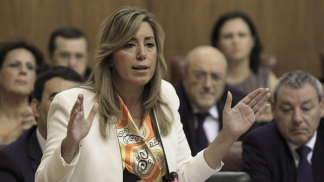 La Junta declarará «nulos de pleno derecho» los sueldos de directivos de empresas públicas superiores al de Díaz