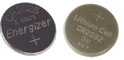 97 25pcs Lot Cr2032 Cr2025 Cr2016 3v Lithium Button Battery For