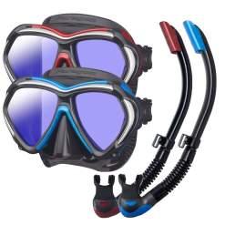 Duikbril en Snorkel