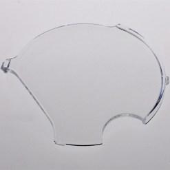 Suunto Display Shield Vyper/Vytec/Gekko/VytecDS/Zoop  (1 pcs)