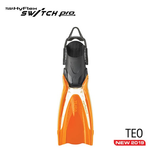 Tusa Hyflex SWITCH Pro SF-0107 TEO L