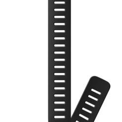 Suunto D5 Strap 24mm Dive 1 Silicone Extension Strap D5 Black XL