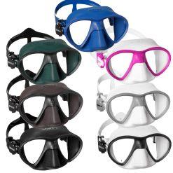 Mares X-Free Apnea Mask