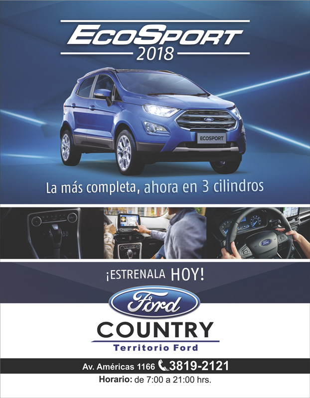 Anuncio edición 29 Ford Country