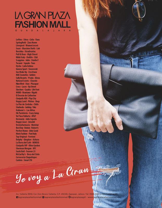 La Gran Plaza Fashion Mall